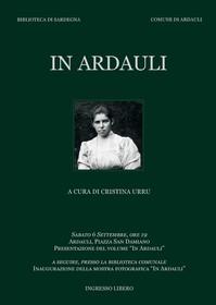 Presentazione del libro 'In Ardauli'